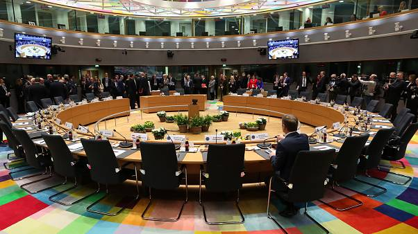 EU-Krisengipfel sucht den Brexit-Notausgang