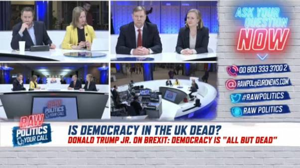 Your call in full: 'Dead democracy' in the UK and Viktor Orban