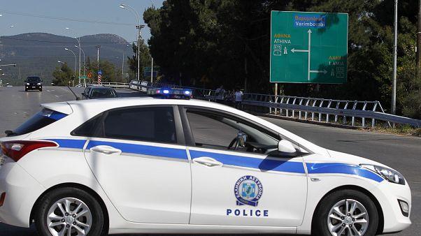 Μπαλωθιές στην Θήβα:  Σε σταθερή κατάσταση η 8χρονη - Ταυτοποιήθηκε το όπλο του δράστη