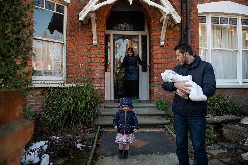 REUTERS/Alecsandra Dragoi