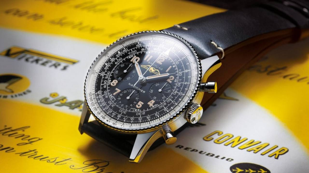 Our selection of the most exciting pieces from Baselworld