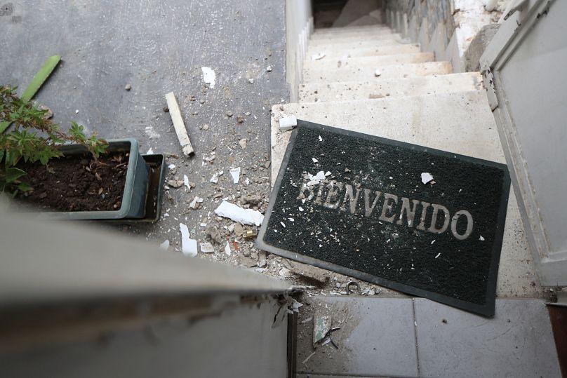 إيفان ألفارادو - رويترز