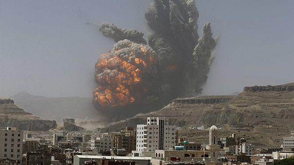 درخواست سازمان های غیردولتی از فرانسه برای توقف فروش سلاح به عربستان