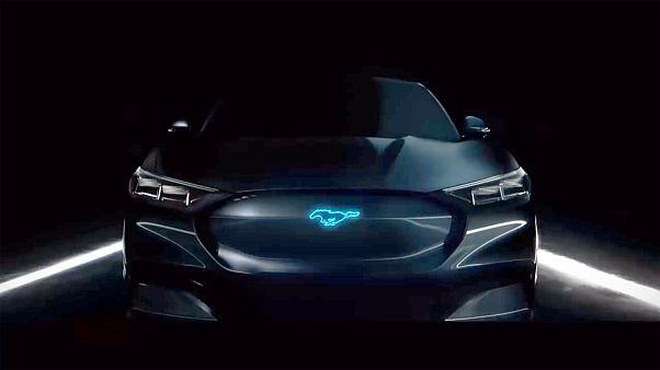 Elektrikli otomobil rekabeti kızışıyor: Ford milyarlarca dolar yatırıma hazırlanıyor