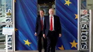 Regno Unito: il senso di Corbyn per la Brexit