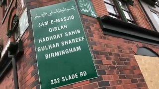 بعد نيوزيلندا ... 5 مساجد تتعرض لاعتداءات في مدينة برمنغهام