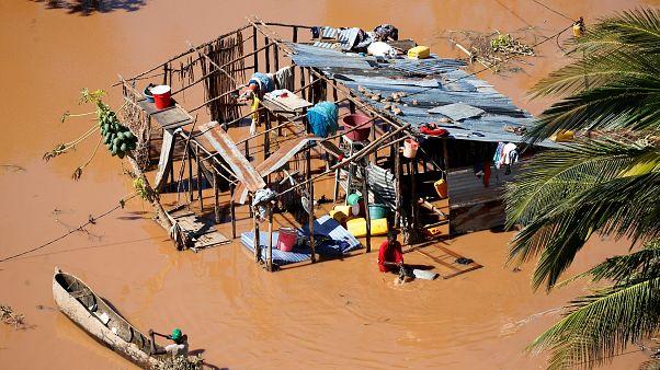 Idai: 2,8 milhões de afetados segundo a ONU
