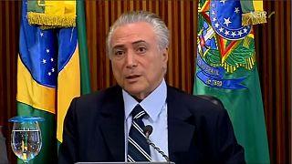 Brasile: arrestato l'ex presidente Temer