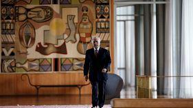 Detenido el expresidente de Brasil Michel Temer