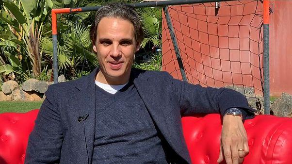 Rumo às Eleições Europeias: Nuno Gomes no Sofá