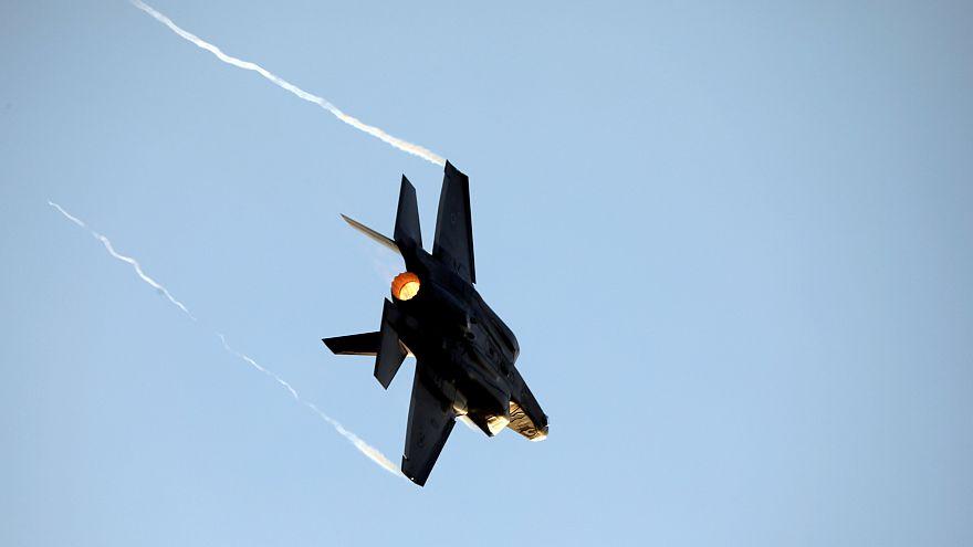 ABD Genelkurmay Başkanı'ndan F-35 uyarısı: Görüşmeler zor geçecek