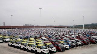 Etikátlan és környezetszennyező módon állítják elő az elektromos kocsik akkumulátorait