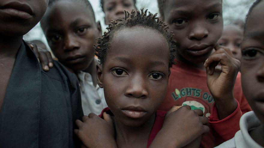 Μοζαμβίκη: Χιλιάδες οι εκγλωβισμένοι
