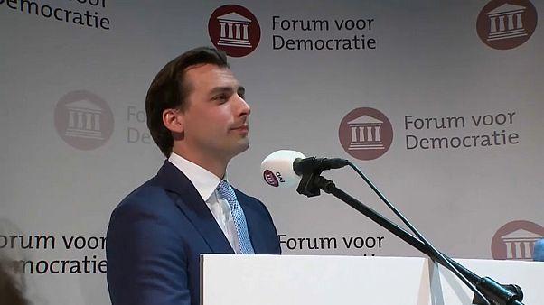 Большой успех голландских ультраправых