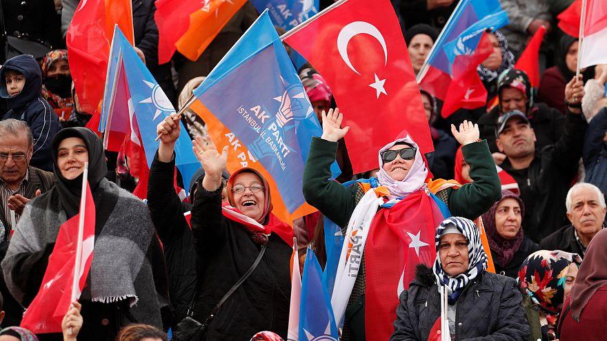 31 Mart yerel seçim kampanyalarında dindarlık neden ön planda? Türkiye'de din-siyaset ilişkisi