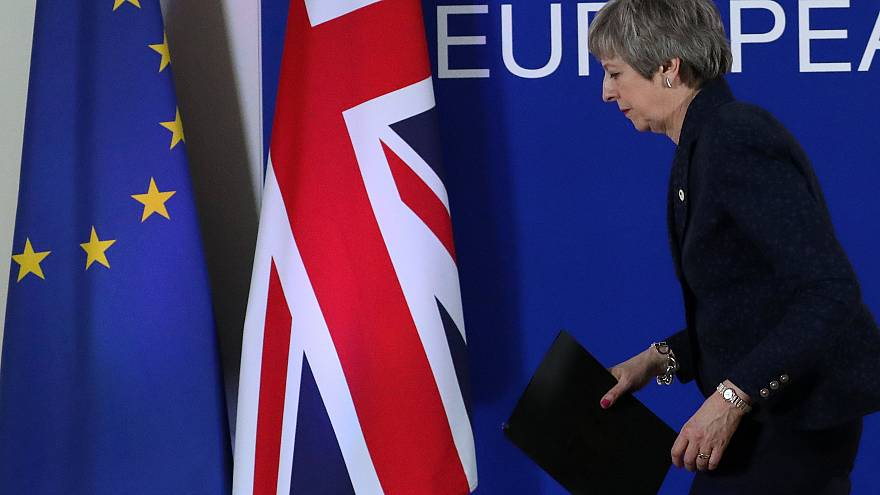 AB ve İngiltere uzlaştı: Brüksel'den İngiltere'ye Brexit tarihi için 2 seçenek, 2 hafta süre