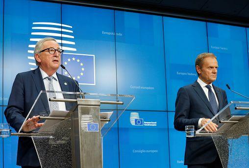 L'UE prête à accorder un report du Brexit