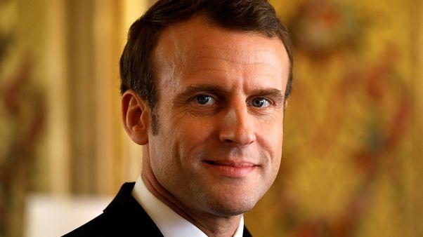 Macron recurrirá al Ejército durante las protestas de los 'chalecos amarillos'