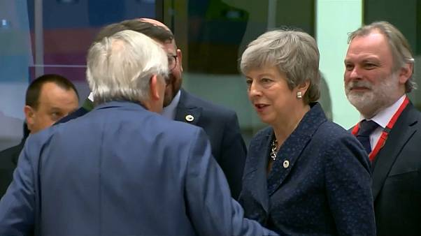 Chaotischer Brexit vorerst abgewendet: EU und Großbritannien einigen sich auf Verschiebung