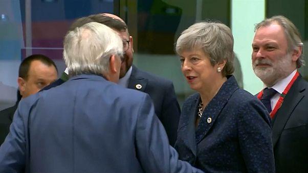 As novas datas do Brexit