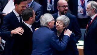 Brexit: «Ανακωχή» μέχρι τις 12 Απριλίου