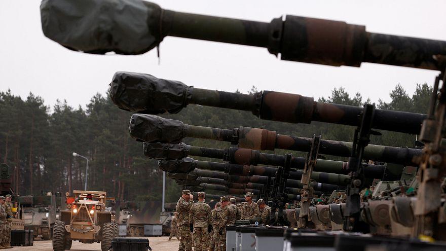 حلف الأطلسي يعلن مقتل اثنين من الجنود الأمريكيين في أفغانستان