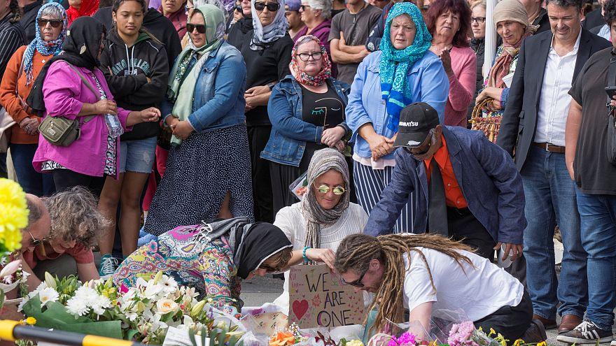 Journée d'hommage aux victimes musulmanes de Christchurch