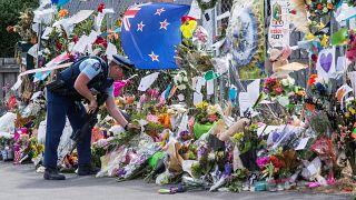 Neuseeland gedenkt der Todesopfer des Christchurch-Massakers
