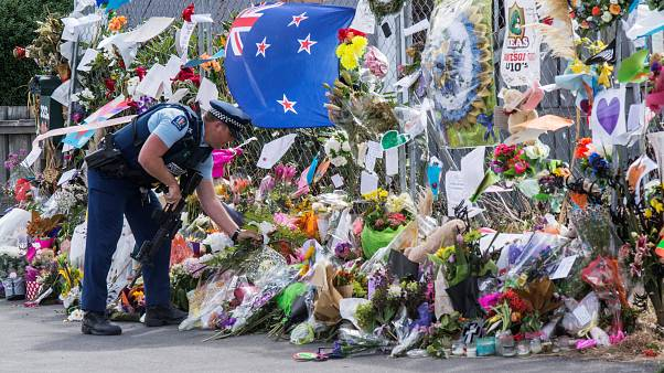 Thousands gather at funerals for Christchurch shooting victims