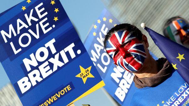 Cuatro de cada diez británicos psicológicamente afectados por el Brexit