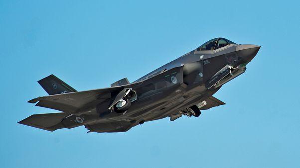 «Παγώνουν» την παράδοση των F-35 στην Τουρκία;