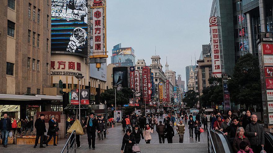 Dünyanın en kalabalık ülkesi Çin'de nüfus artış hızı düşüyor
