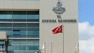Anayasa Mahkemesi'nden 5 siyasi parti hakkında suç duyurusu