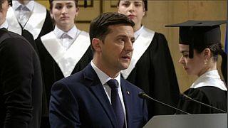 Elnökválasztásra készül Ukrajna