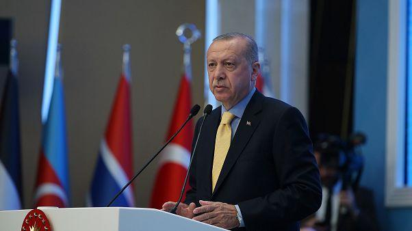 Erdoğan Yeni Zelanda halkına ve makamlarına teşekkür etti