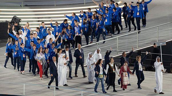 Παγκόσμιοι Special Olympics:  17χρυσά, 19 αργυρά και 10 χάλκινα για την Κύπρο