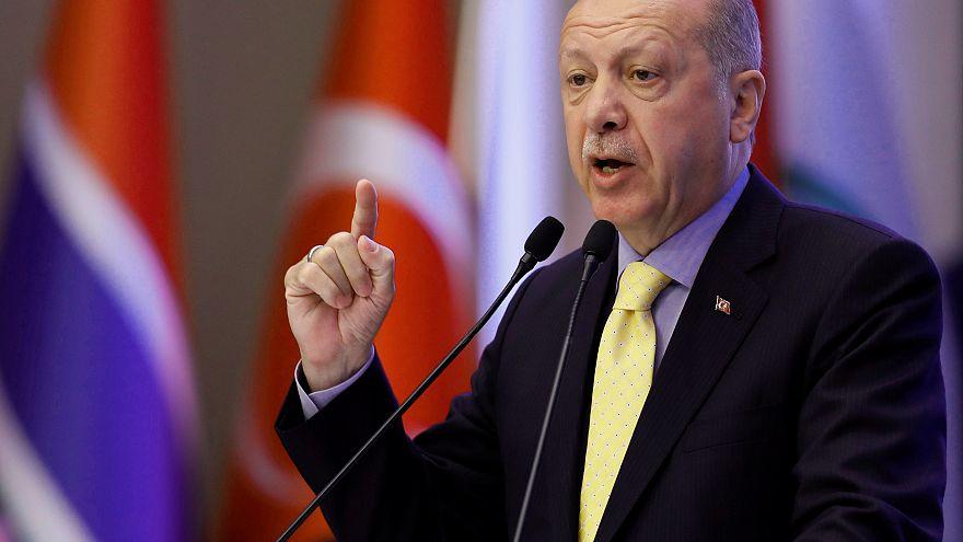 Προκλητική δήλωση Ερντογάν για μετατροπή της Αγίας Σοφίας σε τέμενος