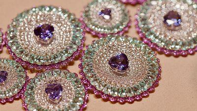 Ethical jewellery is Baselworld's ultimate luxury
