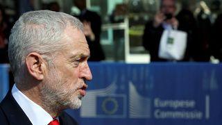 España y el Brexit alternativo que propone Jeremy Corbyn