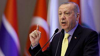اردوغان: با اسلام هراسی هم باید مانند یهودی ستیزی پس از هولوکاست مقابله شود