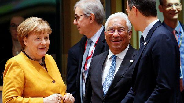 Cimeira da UE: segundo dia dedicado à China