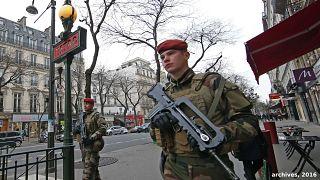 Parigi blindata per i gilet gialli: nuove misure di sicurezza