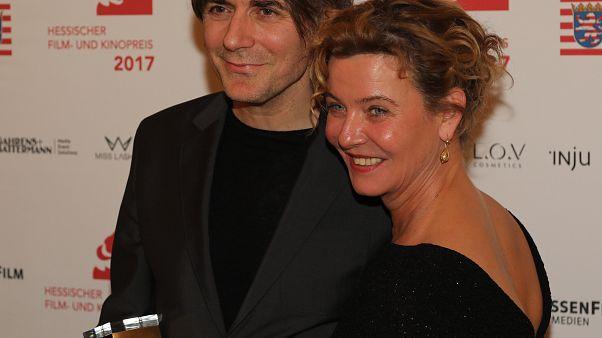 Schauspieler Jens Harzer (47) bekommt den Iffland-Ring