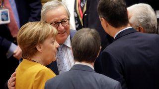 Brexit y China, dos desafíos a los que los que la Unión Europea busca respuesta