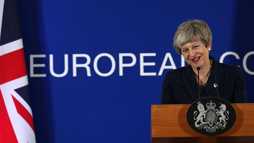 Насыщенный событиями Саммит ЕС