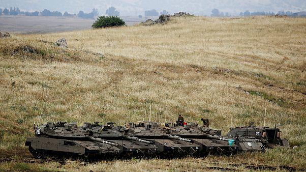 الاتحاد الأوروبي يرفض تصريحات ترامب بشأن سيادة إسرائيل على الجولان