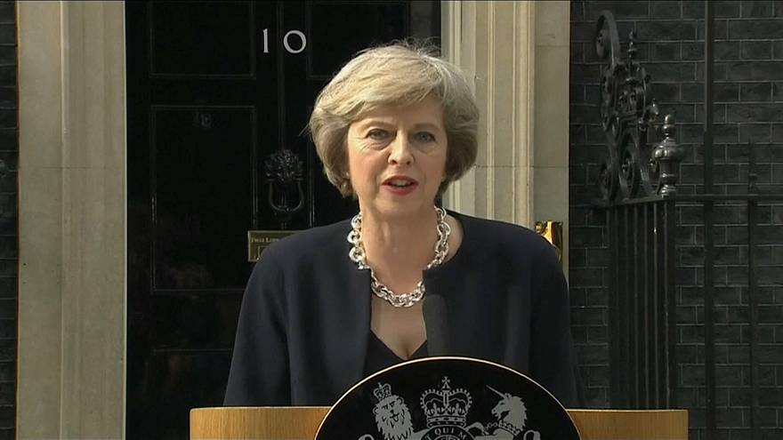 Watch: Theresa May's best Brexit lines