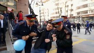 Astana heißt Nursultan: Proteste in Kasachstan