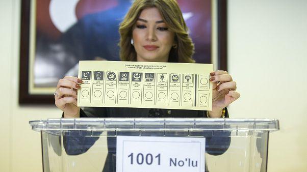 Gezici 31 Mart seçimleri anketini yayınladı; Ankara'da Yavaş öne geçti