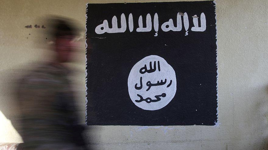 Az Iszlám Állam terrorszervezet egyik harcosát fogták el Budapesten